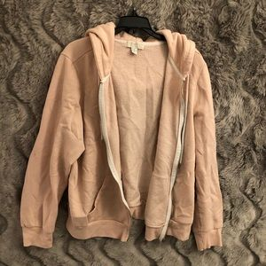 Forever21 plus size hoodie